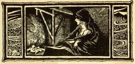 The Gartan Mother's Lullaby  - Canciones infantiles irlandesas - Irlanda - Mamá Lisa's World en español: Canciones infantiles del mundo entero  - Intro Image