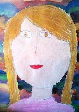 Monday's Child is Fair of Face - Canciones infantiles inglesas - Inglaterra - Mamá Lisa's World en español: Canciones infantiles del mundo entero  - Intro Image