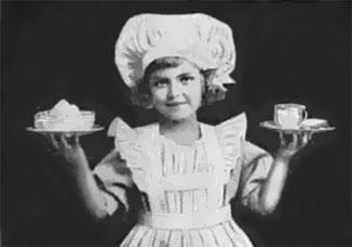 Goodie on a Saucer - Chansons enfantines irlandaises - Irlande - Mama Lisa's World en français: Comptines et chansons pour les enfants du monde entier  - Intro Image
