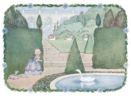 Goosey, Goosey Gander - Chansons enfantines anglaises - Angleterre - Mama Lisa's World en français: Comptines et chansons pour les enfants du monde entier 2