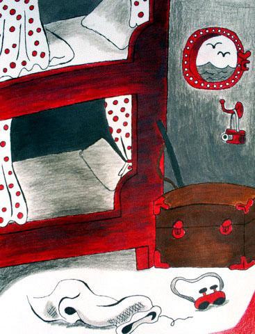 El barco chiquitito - Chansons enfantines espagnoles - Espagne - Mama Lisa's World en français: Comptines et chansons pour les enfants du monde entier  - Intro Image