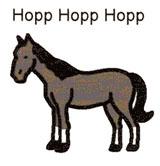 Hopp, hopp, hopp - Chansons enfantines allemandes - Allemagne - Mama Lisa's World en français: Comptines et chansons pour les enfants du monde entier  - Intro Image