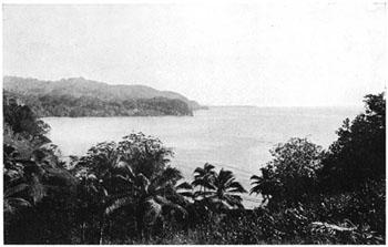 Manu Taï - Ni-Vanuatu Children's Songs - Vanuatu - Mama Lisa's World: Children's Songs and Rhymes from Around the World  - Intro Image