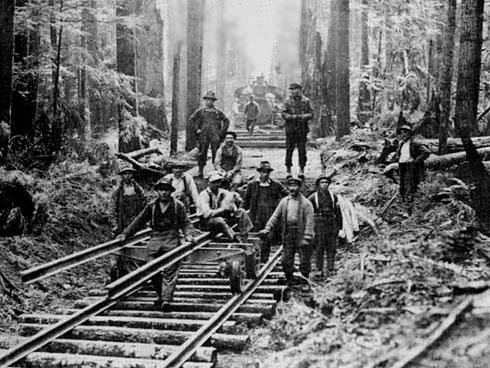 I've Been Working on the Railroad - Chansons enfantines  américaines - États-Unis - Mama Lisa's World en français: Comptines et chansons pour les enfants du monde entier  - Intro Image
