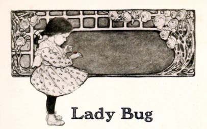 Ladybug, Ladybug - American Children's Songs - The USA - Mama Lisa's World: Children's Songs and Rhymes from Around the World  - Intro Image