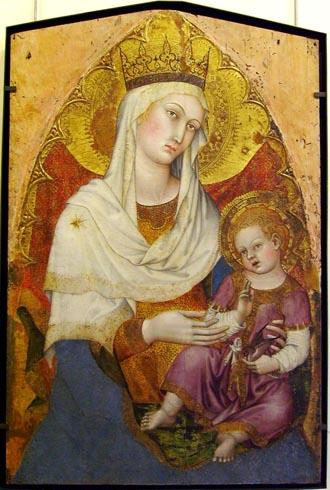 Ave Maria - Chansons enfantines italiennes  - Italie - Mama Lisa's World en français: Comptines et chansons pour les enfants du monde entier  - Intro Image