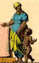 Hush-a-bye, Hush, Hush, Hush - Ethiopian Children's Songs - Ethiopia - Mama Lisa's World: Children's Songs and Rhymes from Around the World  - Intro Image