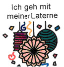 Ich geh mit meiner Laterne - German Children's Songs - Germany - Mama Lisa's World: Children's Songs and Rhymes from Around the World  - Intro Image