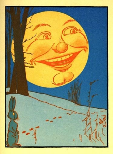 Moon, So Round and Yellow - Chansons enfantines écossaises - Écosse - Mama Lisa's World en français: Comptines et chansons pour les enfants du monde entier  - Intro Image