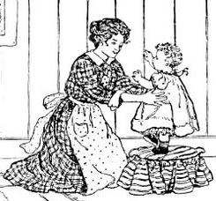 Clap, Clap Handies - Chansons enfantines écossaises - Écosse - Mama Lisa's World en français: Comptines et chansons pour les enfants du monde entier  - Intro Image
