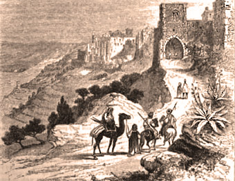 Image of a Pilgrimage