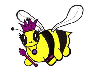 Bee, Bee, Bumble Bee - Canciones infantiles estadounidenses - Estados Unidos - Mamá Lisa's World en español: Canciones infantiles del mundo entero  - Intro Image