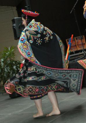 Valicha - Chansons enfantines quechuas - Quechua - Mama Lisa's World en français: Comptines et chansons pour les enfants du monde entier 1