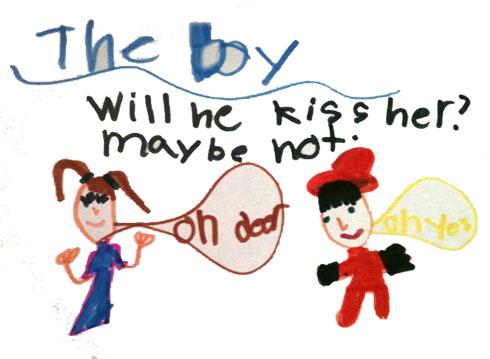There Was a Little Boy and a Little Girl - Canciones infantiles inglesas - Inglaterra - Mamá Lisa's World en español: Canciones infantiles del mundo entero  - Intro Image