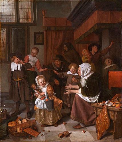 O, kom er eens kijken - Chansons enfantines néerlandaises - Pays Bas - Mama Lisa's World en français: Comptines et chansons pour les enfants du monde entier  - Intro Image