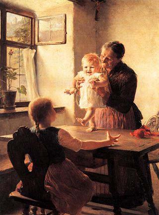 Jár a baba, jár - Chansons enfantines hongroises - Hongrie - Mama Lisa's World en français: Comptines et chansons pour les enfants du monde entier  - Intro Image