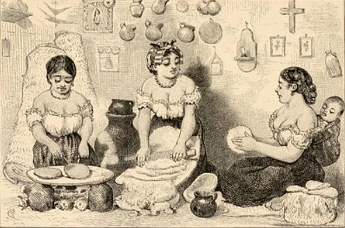 Tortillas - Canciones infantiles mexicanas - México - Mamá Lisa's World en español: Canciones infantiles del mundo entero  - Intro Image