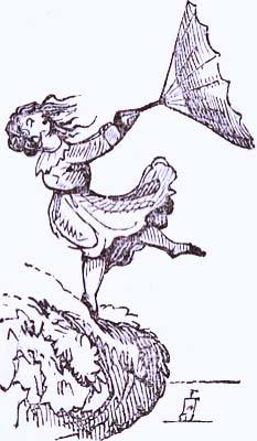 C'est le vent du large - Chansons enfantines françaises - France - Mama Lisa's World en français: Comptines et chansons pour les enfants du monde entier  - Intro Image