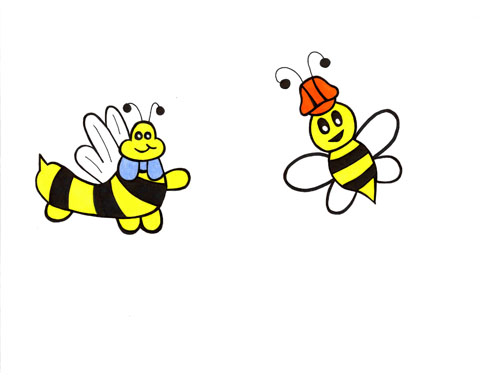 The Bees' Party - American Children's Songs - The USA - Mama Lisa's World: Children's Songs and Rhymes from Around the World  - Intro Image
