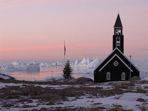 Piitaq uumaa - Chansons enfantines groenlandaises  - Groenland - Mama Lisa's World en français: Comptines et chansons pour les enfants du monde entier  - Intro Image