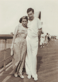 Old Photo - Coney Island