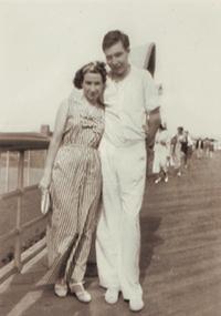 Old Photo - Coney Island