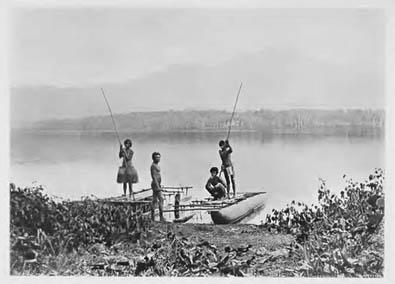 Hongorai rono simosimo romo - Canciones infantiles papú neoguineanas  - Papúa Nueva Guinea - Mamá Lisa's World en español: Canciones infantiles del mundo entero  - Intro Image