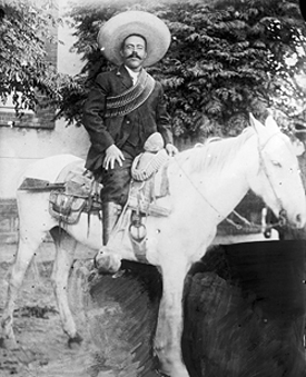 Pancho Villa - Mexican Children's Songs - Mexico - Mama Lisa's World: Children's Songs and Rhymes from Around the World  - Intro Image