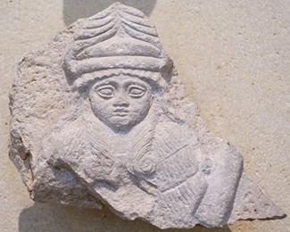 Usa šanu usa šanu - Sumerian Children's Songs - Sumer - Mama Lisa's World: Children's Songs and Rhymes from Around the World  - Intro Image