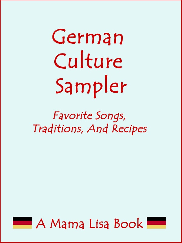 German Cultural Sampler