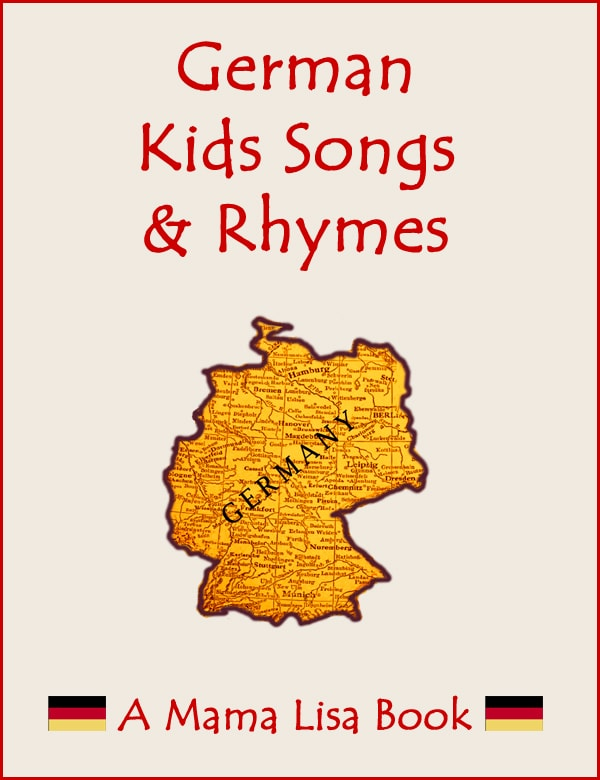 Laterne Laterne German Childrens Songs Germany Mama