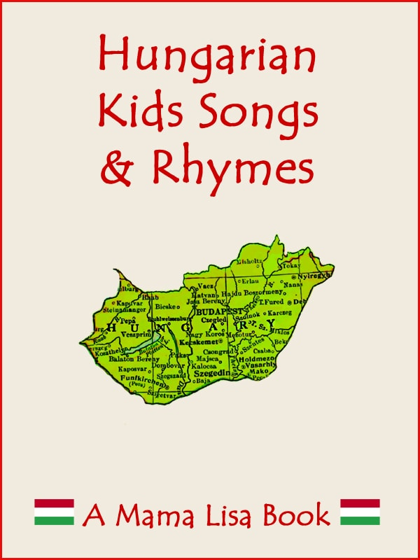 Hungarian Kids Songs & Rhymes