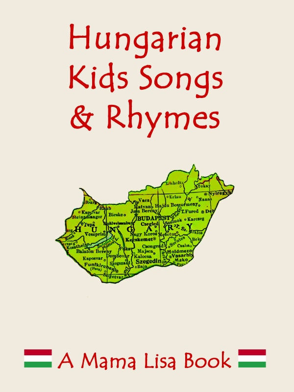 Hungarian Kids songs and Rhymes Cover