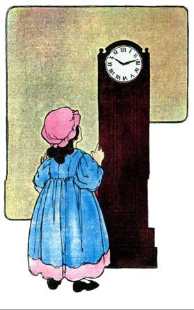 The Clock - Canciones infantiles inglesas - Inglaterra - Mamá Lisa's World en español: Canciones infantiles del mundo entero  - Intro Image